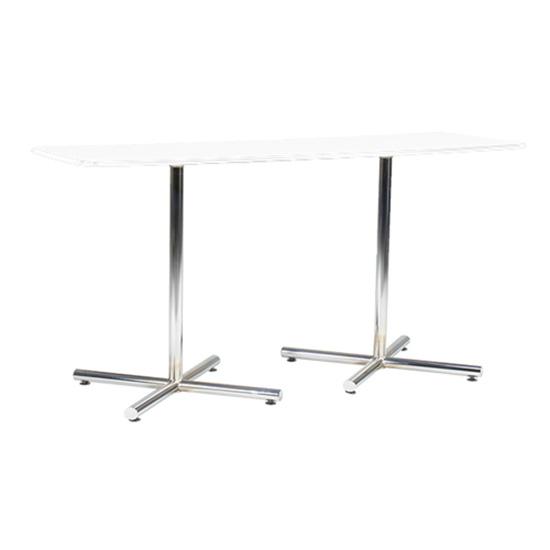 Blanco Café Table - Rectangular
