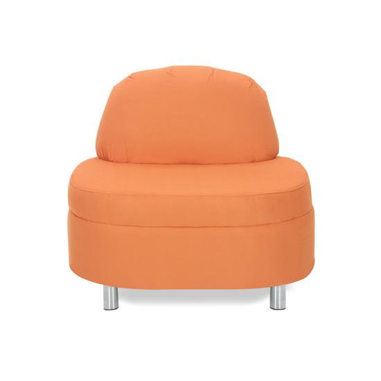 Tangerine Chair